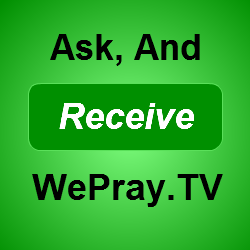 We Pray .TV Ad