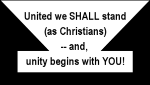 United We Shall Stand Image